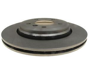 Disc Brake Rotor-R-Line Rear Raybestos 980126R