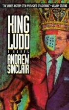 King Ludd, Andrew Sinclair, Good Book