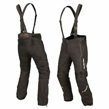 ARMR Moto Men Motorcycle Trousers with Breathable