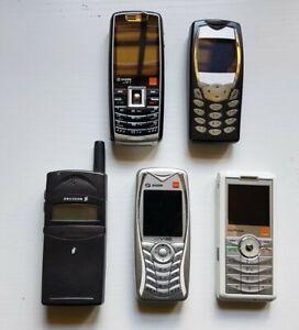 Lot de Téléphone Portable