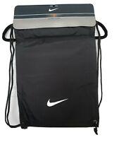 Nike Training Gymsack Drawstring Backpack