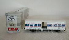 """Modellbahn H0 Piko 95588, Kühlwagen """"Frico"""" der NS, Epoche III, in OVP"""