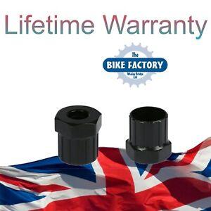 Bike Rear Cassette Cog Remover Cycle Hub Repair Tool Bicycle Freewheel UK X 1