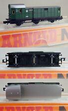 KF151 | Arnold N 3047 - Gepäckwagen DRG *NEU*