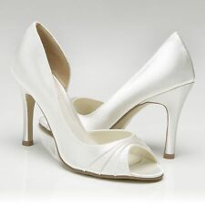 Paradox Bridal Shoes