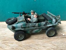 Airfix Or Similar: German Amphibious Armored Car, 1940. Post War