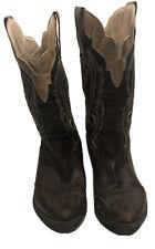 Cocunuts Cowboy Boots Cimmaron Womens 10