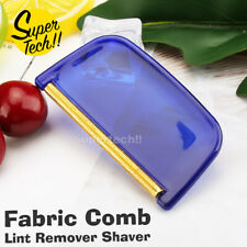 Woollen Knitted Fabric Clothes Comb Pilling Ball Lint Remover and Fuzz Remover