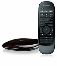 Logitech 996-000118 Harmony Smart Control with Smartphone App and Simple ...