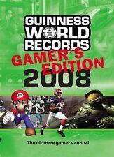 Guinness World Records Gamer's Edition 2008