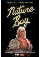 Espn Films 30 for 30: Nature Boy [New DVD]