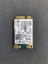 Dell DW 5550 2XGNJ ERICSSON F5521gw WWAN 3G UMTS HSDPA GPRS 21MB/s GPS