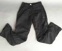 IVIVVA by LULULEMON LIVE TO MOVE PANTS STUDIO PANTS SIZE 12 LINED