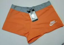 Ladies Nike Sports Fitness Gym Shorts Size S (10) New.