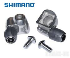 Shimano STI Downtube Shift Cable Stops Barrel Adjusters, SM-CS50 for Steel Frame