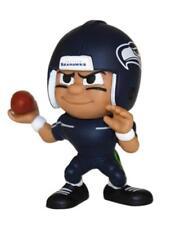 """Lil' Teammates Series 3 NFL Seattle Seahawks """"Quarterback"""" Figurine Football NEW"""