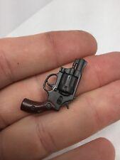 1/6 DRAGON .38/.357 SNUB NOSE REVOLVER SMITH&WESSON COLT RUGER SWAT POLICE BBI