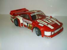 1/12 Scale Porsche Speed run body RC Car Shell clear  Associated  CRC 0700s