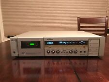Akai GX-F31 Cassette Deck - Please Read