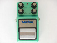 Vintage Maxon ST-9 Super Tube Screamer Overdrive Guitar Effect Pedal Ibanez