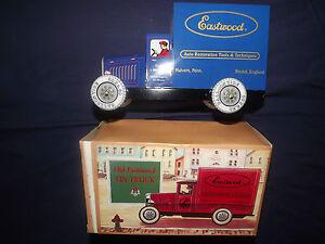 Tin Truck C1993-Eastwood