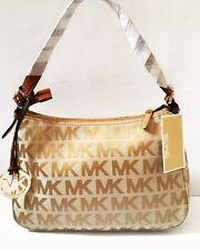 BNEW MICHAEL Michael Kors Top Zip Shoulder Bag / handbag