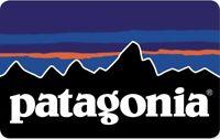 Patagonia $100 Gift Card