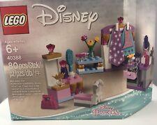Lego Disney 40388 Mini Doll Dress Up Kit BNIB