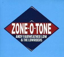 Andy Fairweather Low - Zone O Tone [New CD]