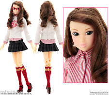 Sekiguchi Momoko 27cm Girl Figure Doll High School Idol Peach Version ~ SALES ~