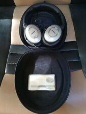 Bose QC15 QuietComfort 15 Acoustic Noise Cancelling Headphones