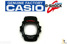 CASIO G-7500-1V Original G-Shock Black BEZEL Case Shell G-7510-1V