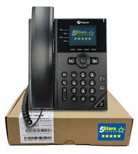 Polycom VVX 250 Business IP Phone (2200-48820-025) Brand New, 1 Yr Warranty