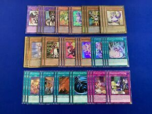 Yu-Gi-Oh! - Complete Dragonmaid Fusion Deck