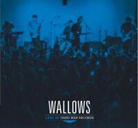 Wallows – Live At Third Man Records (Vinyl LP)(New/Sealed)