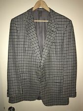 Chester Barrie - Harrods - 100% Cashmere Wool Jacket - 42R - Made in England