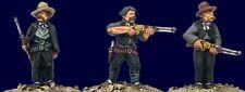Artizan - Wild West Texas Rangers I AWW021 28mm Unpainted