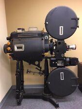 35mm Simplex E-7 Projector/RCA Sound/Carbon Arc Vintage