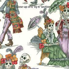 """Alexander Henry, Day of the Dead, """"paseo de los muertos""""."""