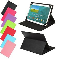 Universal Slim Tasche Case Hülle Sony Xperia Z4 Tablet Cover Schutz Tab Bag Book