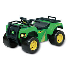 John Deere Ride on Buck ATV - great ride on toy for kids! Toddler suitable