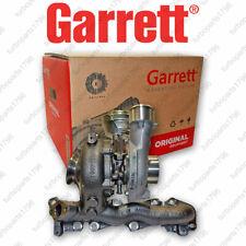 Turbolader Alfa Romeo 159 939 Sportwagon 110kw 150Ps 1,9 Liter Garrett GTA1749MV