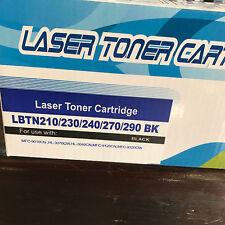 Black toner cartridge for BROTHER TN230  MFC9120CN HL3040CN 3070CW MFC-9320C
