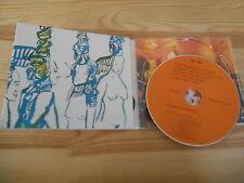 CD Jazz Naked Future - Gigantomachia (5 Song) ESP DISK LTD