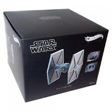 1/18 Hot Wheels Elite Diecast Star Wars The Empire Strikes Back Tiefighter Ship