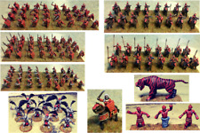 15mm Fantasy Vampirian Core Army (152 figures) Normally $179.00
