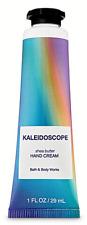 *New* 2-Pk ~ KALEIDOSCOPE ~ Hand Cream~ Bath & Body Works ~ FREE SHIP!