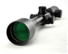 Visionking 3-30x56 Side Focus Mil-dot Hunting Target Rifle scope Long Range