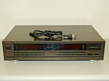 Technics Digital Sound Processor SH-GE70 / High-End Equalizer, 2 Jahre Garantie