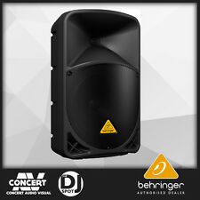 "Behringer Eurolive B112D Active 1000watt 12"" PA Speaker - BRAND NEW - DJ PA BAND"